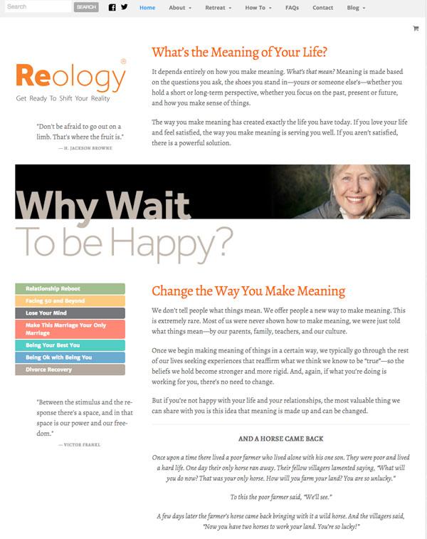 reology