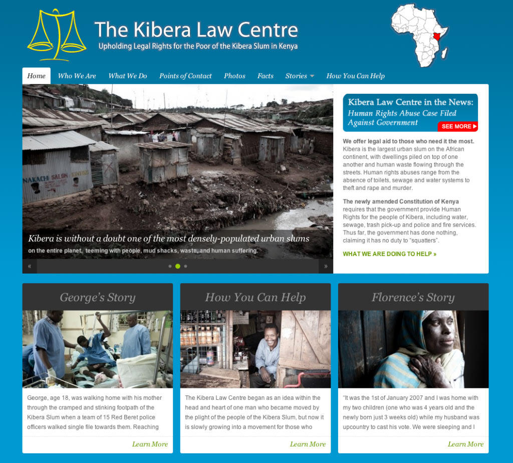 Kibera Law Centre