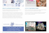 Marketing Site for Laurie Staub