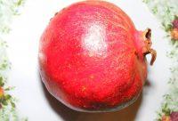 Persephone in Hell Pomegranate Salsa Recipe