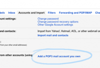 Bluehost Email Forwarding Addresses May Not Work