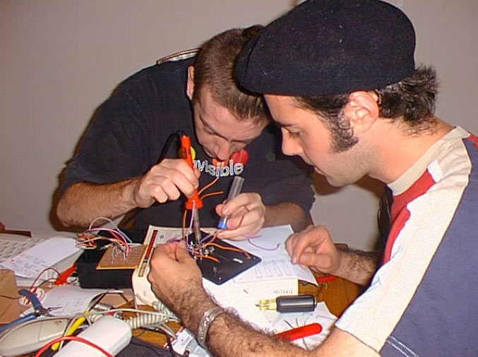 canton-and-nick-soldering