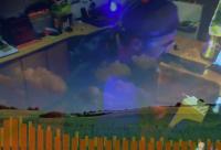 Facebook Live Techno DJ Set (COVID-19 Quarantine)